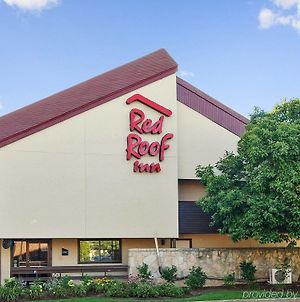 Red Roof Inn Canton photos Exterior