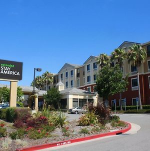Extended Stay America - San Rafael - Francisco Blvd. East photos Exterior