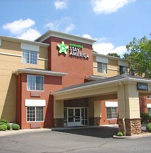 Extended Stay America Suites - Norwalk - Stamford photos Exterior