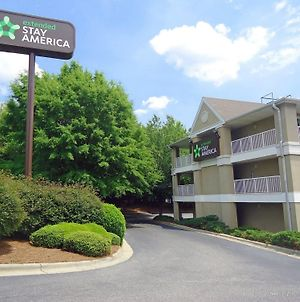 Extended Stay America Suites - Winston-Salem - Hanes Mall Blvd photos Exterior