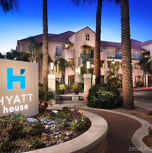 Hyatt House Scottsdale Old Town photos Exterior