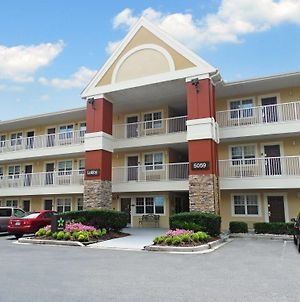 Extended Stay America Suites - Charleston - North Charleston photos Exterior