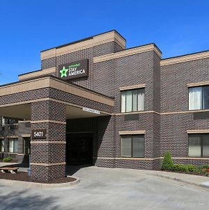Extended Stay America - Kansas City - Overland Park-Nall Ave photos Exterior