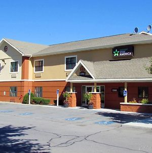 Extended Stay America Suites - Albany - Suny photos Exterior