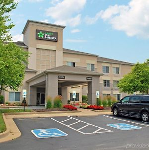 Extended Stay America Suites - St Louis - Airport - Central photos Exterior