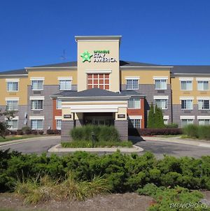 Extended Stay America - Detroit - Auburn Hills-University Dr photos Exterior