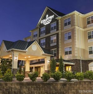 Country Inn & Suites By Radisson Asheville West photos Exterior