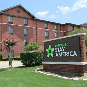 Extended Stay America - Dallas - Las Colinas - Meadow Crk Dr photos Exterior