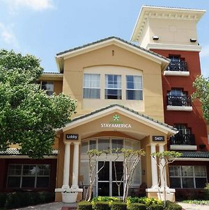 Extended Stay America - Dallas - Las Colinas - Green Park Dr photos Exterior