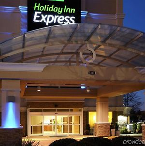 Holiday Inn Express Hotels- Hampton photos Exterior