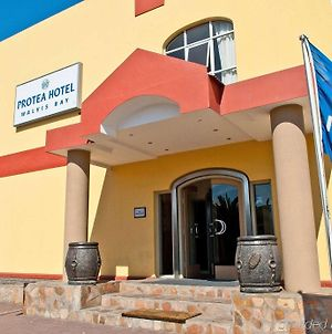 Protea Hotel By Marriott Walvis Bay photos Exterior