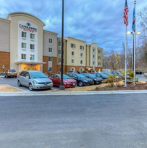 Candlewood Suites - Mooresville Lake Norman photos Exterior
