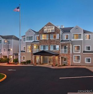 Residence Inn Boston Tewksbury/Andover photos Exterior