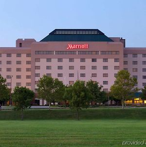 Cedar Rapids Marriott photos Exterior