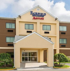Fairfield Inn & Suites Springfield photos Exterior
