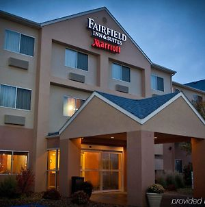 Fairfield Inn & Suites Bismarck North photos Exterior