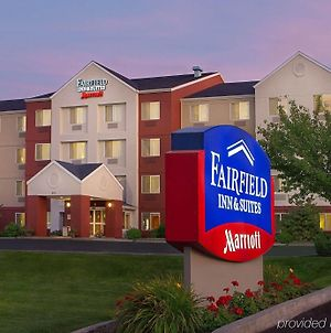 Fairfield Inn Spokane Downtown photos Exterior