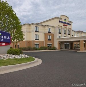 Springhill Suites By Marriott Grand Rapids North photos Exterior