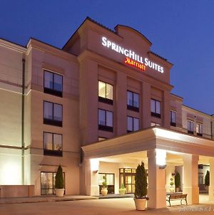 Springhill Suites By Marriott Tarrytown Westchester County photos Exterior