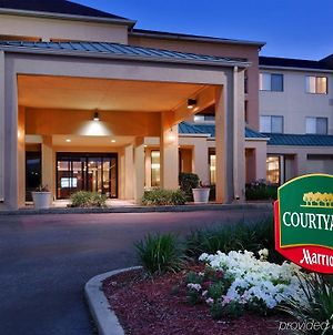 Courtyard By Marriott Mobile photos Exterior