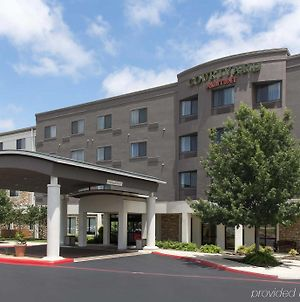 Courtyard By Marriott San Antonio North Stone Oak At Legacy photos Exterior