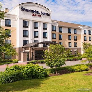 Springhill Suites By Marriott Richmond Northwest photos Exterior