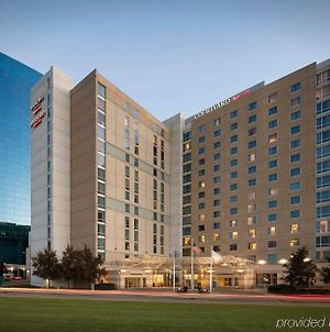 Courtyard By Marriott Indianapolis Downtown photos Exterior