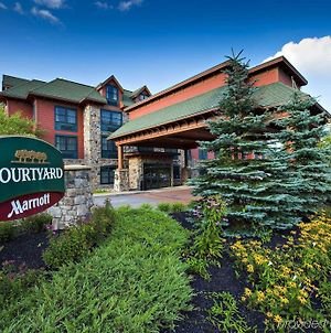 Courtyard By Marriott Lake Placid photos Exterior