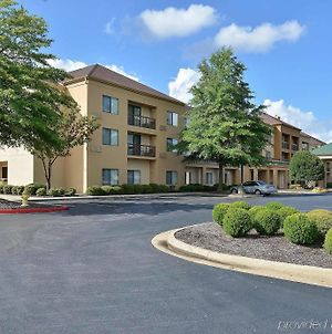 Courtyard By Marriott Bentonville photos Exterior