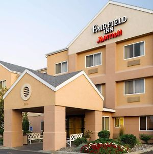 Fairfield Inn By Marriott Kennewick photos Exterior