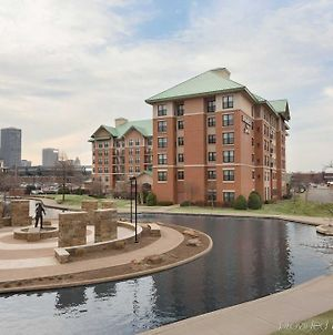 Residence Inn By Marriott Oklahoma City Downtown/Bricktown photos Exterior
