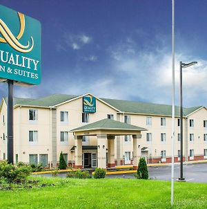 Quality Inn & Suites Hershey photos Exterior