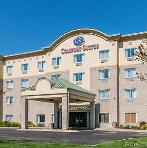 Comfort Suites Wixom photos Exterior