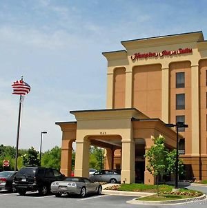 Hampton Inn & Suites Frederick/Fort Detrick photos Exterior