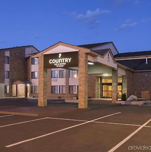 Country Inn & Suites By Radisson, Coon Rapids, Mn photos Exterior