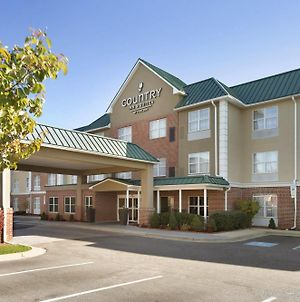 Country Inn & Suites By Radisson, Camp Springs photos Exterior