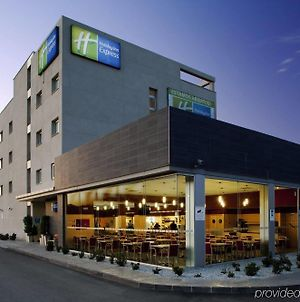 Holiday Inn Express Malaga Airport, An Ihg Hotel photos Exterior