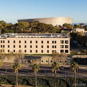 Protea Hotel By Marriott Cape Town Waterfront Breakwater Lodge photos Exterior