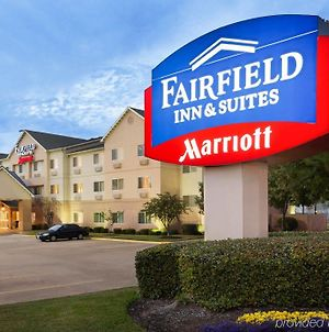 Fairfield By Marriott Inn & Suites Houston North/Cypress Station photos Exterior