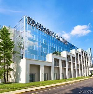 Embassy Suites By Hilton Cincinnati Northeast - Blue Ash photos Exterior