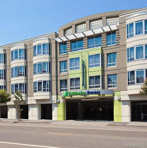 Holiday Inn Express Hotel & Suites Fisherman'S Wharf, An Ihg Hotel photos Exterior