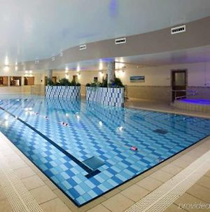 Clayton Hotel & Leisure Club Sligo photos Facilities