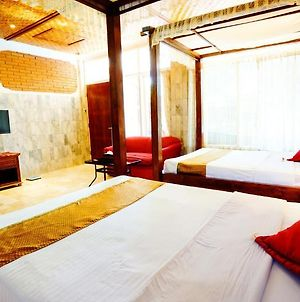 Puri Wisata Balinesse Style Hotel photos Room
