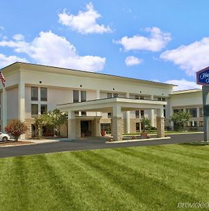 Hampton Inn Sevierville photos Exterior