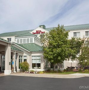 Hilton Garden Inn Minneapolis Saint Paul-Shoreview photos Exterior