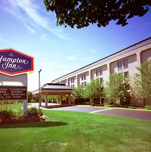 Hampton Inn Long Island-Islandia photos Exterior
