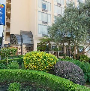 Comfort Inn By The Bay Hotel San Francisco photos Exterior