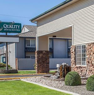 Quality Inn And Suites Toppenish photos Exterior
