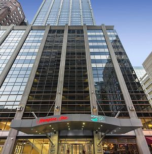 Hampton Inn Chicago Downtown/Magnificent Mile photos Exterior