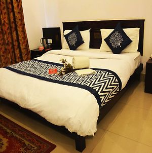 Oyo Rooms Ghaziabad Opulent Mall photos Exterior